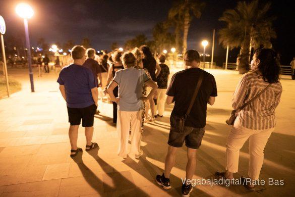 FOTOGALERÍA | Recorrido visual del concierto de Sole Giménez en Orihuela Costa 8
