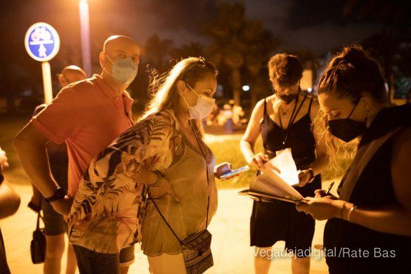 FOTOGALERÍA | Recorrido visual del concierto de Sole Giménez en Orihuela Costa 9