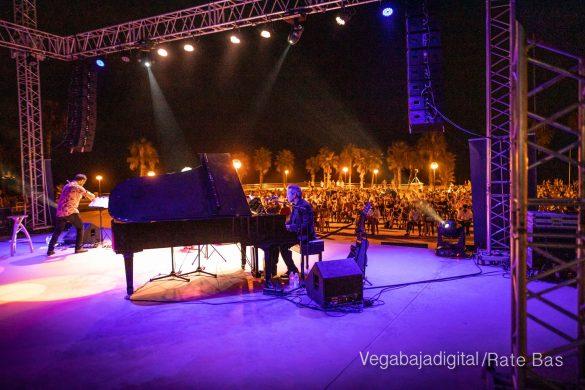 FOTOGALERÍA | Recorrido visual del concierto de Sole Giménez en Orihuela Costa 15