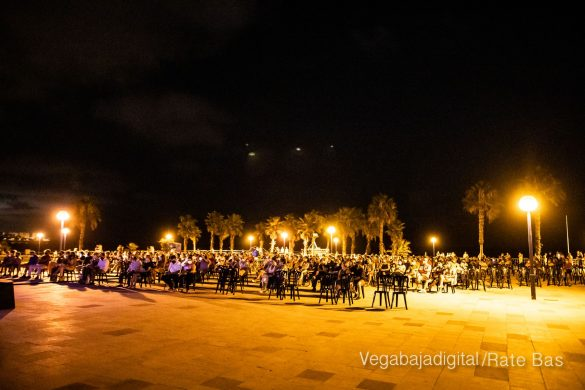 FOTOGALERÍA | Recorrido visual del concierto de Sole Giménez en Orihuela Costa 16