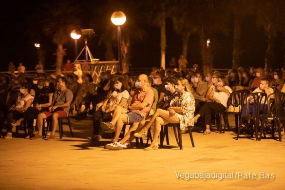 FOTOGALERÍA | Recorrido visual del concierto de Sole Giménez en Orihuela Costa 17
