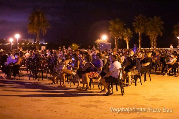 FOTOGALERÍA | Recorrido visual del concierto de Sole Giménez en Orihuela Costa 18