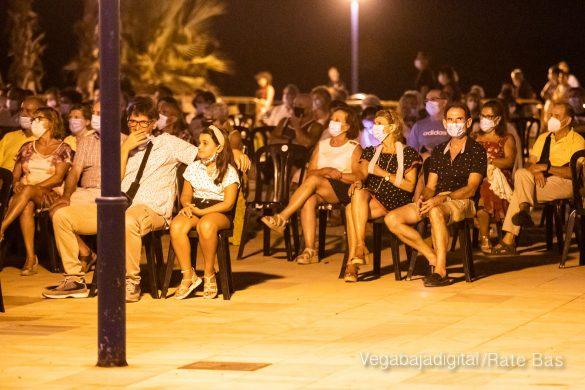 FOTOGALERÍA | Recorrido visual del concierto de Sole Giménez en Orihuela Costa 19