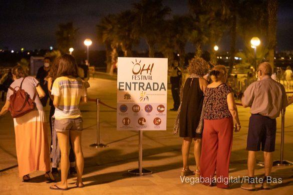 FOTOGALERÍA | Recorrido visual del concierto de Sole Giménez en Orihuela Costa 20