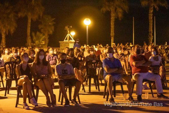 FOTOGALERÍA | Recorrido visual del concierto de Sole Giménez en Orihuela Costa 27