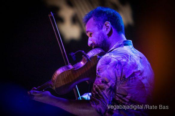 FOTOGALERÍA | Recorrido visual del concierto de Sole Giménez en Orihuela Costa 29