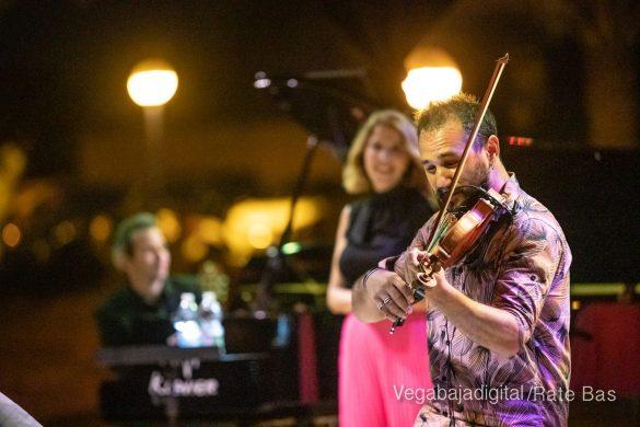 FOTOGALERÍA | Recorrido visual del concierto de Sole Giménez en Orihuela Costa 32