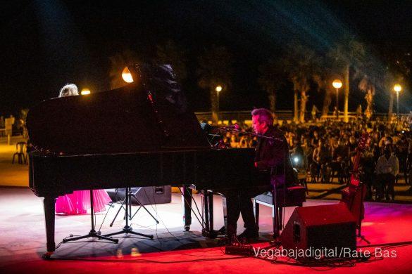 FOTOGALERÍA | Recorrido visual del concierto de Sole Giménez en Orihuela Costa 35