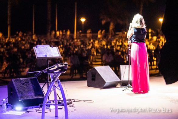 FOTOGALERÍA | Recorrido visual del concierto de Sole Giménez en Orihuela Costa 38