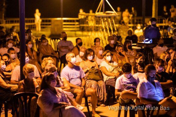 FOTOGALERÍA | Recorrido visual del concierto de Sole Giménez en Orihuela Costa 40