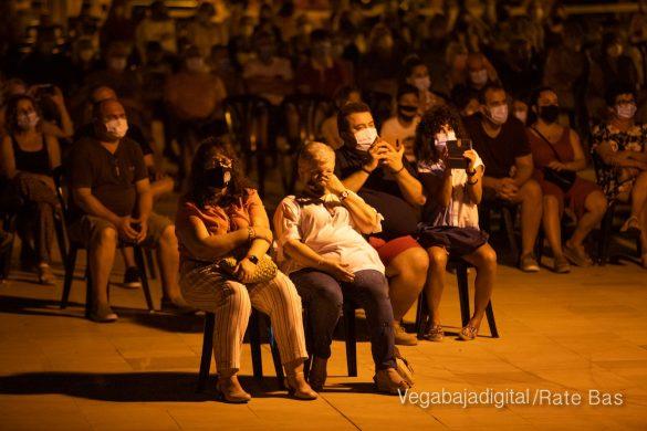 FOTOGALERÍA | Recorrido visual del concierto de Sole Giménez en Orihuela Costa 41