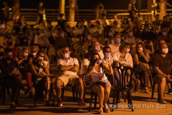 FOTOGALERÍA | Recorrido visual del concierto de Sole Giménez en Orihuela Costa 42