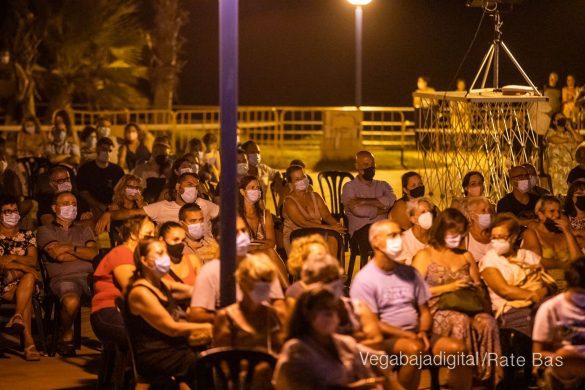 FOTOGALERÍA | Recorrido visual del concierto de Sole Giménez en Orihuela Costa 43