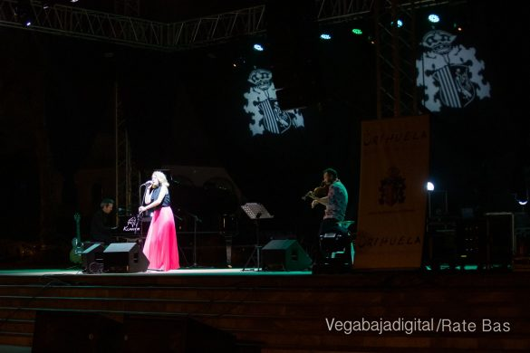 FOTOGALERÍA | Recorrido visual del concierto de Sole Giménez en Orihuela Costa 46