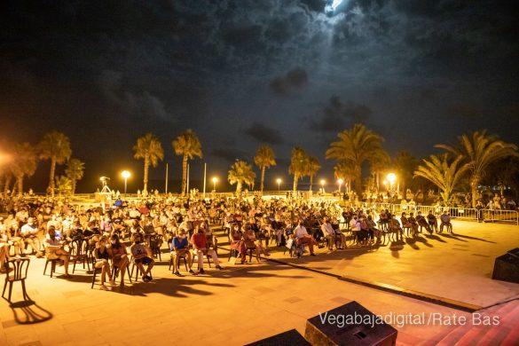 FOTOGALERÍA | Recorrido visual del concierto de Sole Giménez en Orihuela Costa 49
