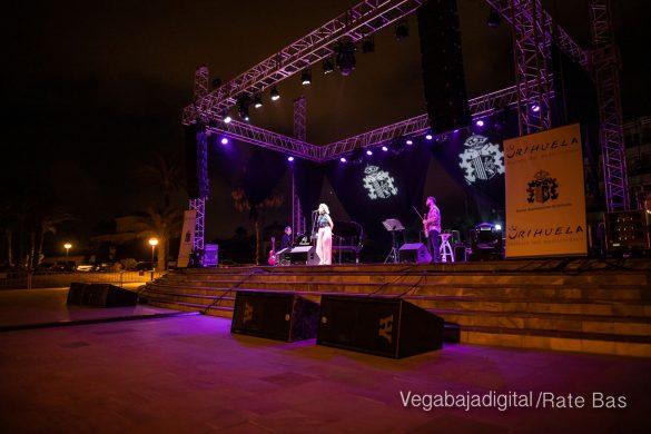FOTOGALERÍA | Recorrido visual del concierto de Sole Giménez en Orihuela Costa 50