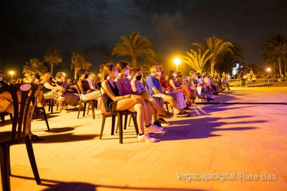 FOTOGALERÍA | Recorrido visual del concierto de Sole Giménez en Orihuela Costa 51