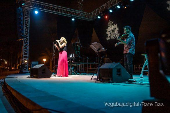FOTOGALERÍA | Recorrido visual del concierto de Sole Giménez en Orihuela Costa 52