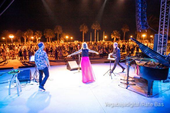 FOTOGALERÍA | Recorrido visual del concierto de Sole Giménez en Orihuela Costa 54