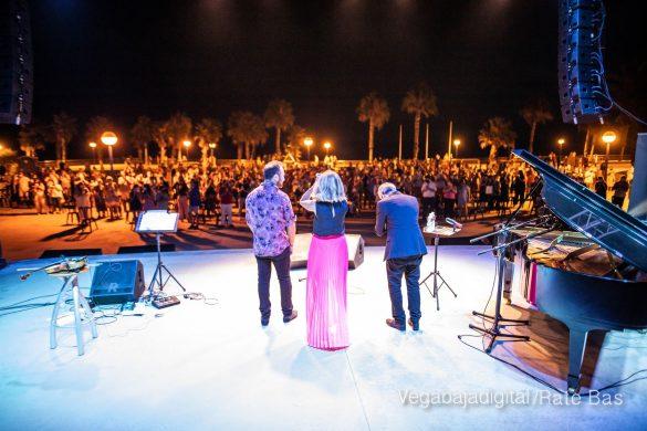 FOTOGALERÍA | Recorrido visual del concierto de Sole Giménez en Orihuela Costa 55