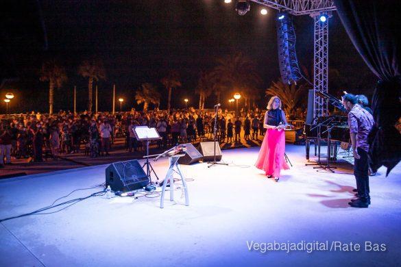 FOTOGALERÍA | Recorrido visual del concierto de Sole Giménez en Orihuela Costa 56