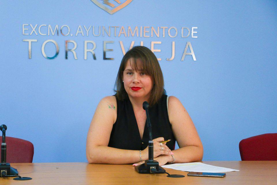 Las ONGs de Torrevieja recibirán más de 300.000 euros en subvenciones 6
