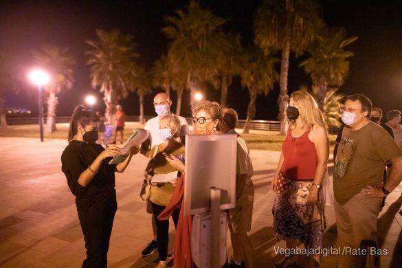 """Sette Voci pone fin al """"Verano Musical Orihuela Costa 2021"""" 7"""