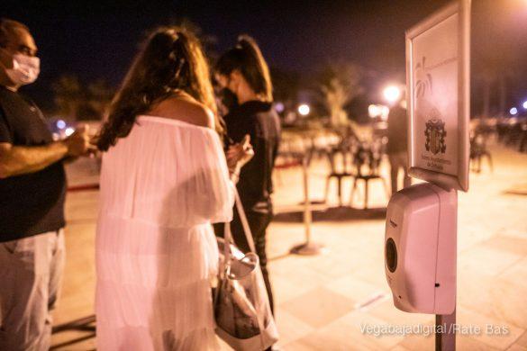 """Sette Voci pone fin al """"Verano Musical Orihuela Costa 2021"""" 8"""