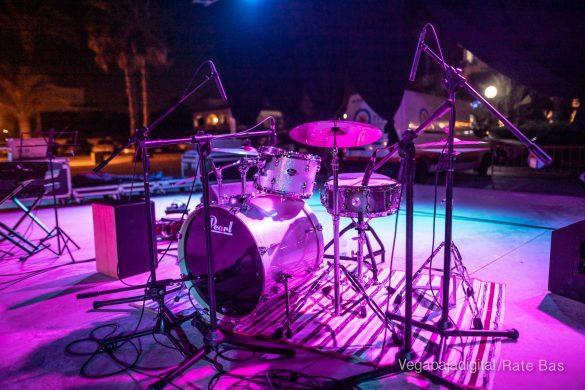 """Sette Voci pone fin al """"Verano Musical Orihuela Costa 2021"""" 9"""
