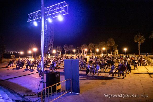 """Sette Voci pone fin al """"Verano Musical Orihuela Costa 2021"""" 12"""