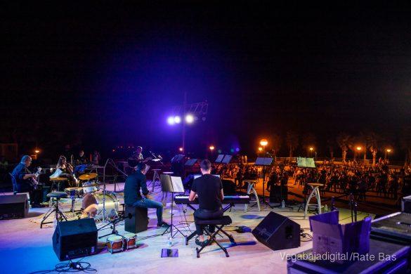 """Sette Voci pone fin al """"Verano Musical Orihuela Costa 2021"""" 13"""