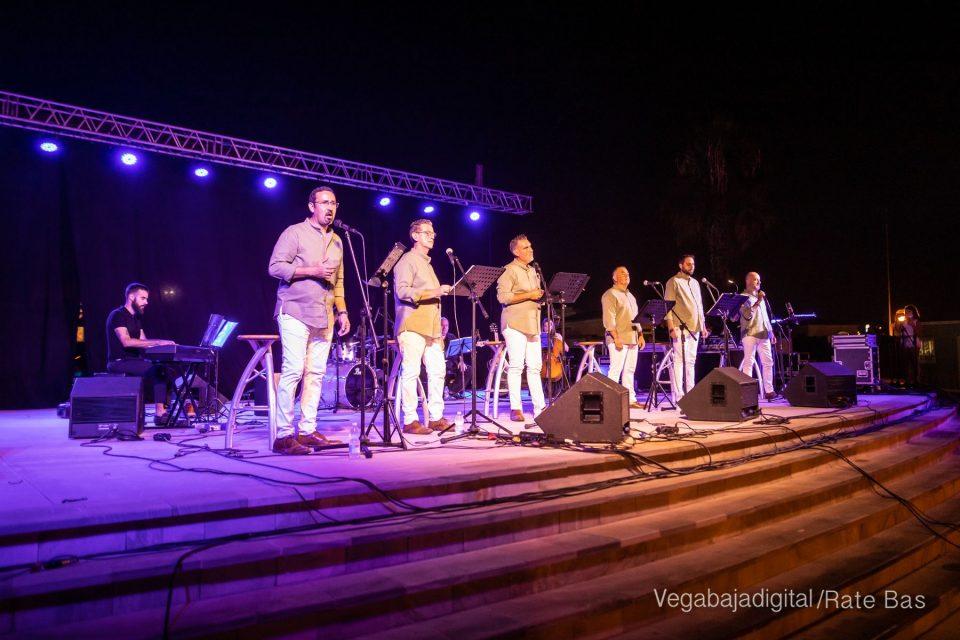 """Sette Voci pone fin al """"Verano Musical Orihuela Costa 2021"""" 6"""