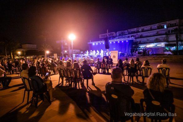 """Sette Voci pone fin al """"Verano Musical Orihuela Costa 2021"""" 19"""