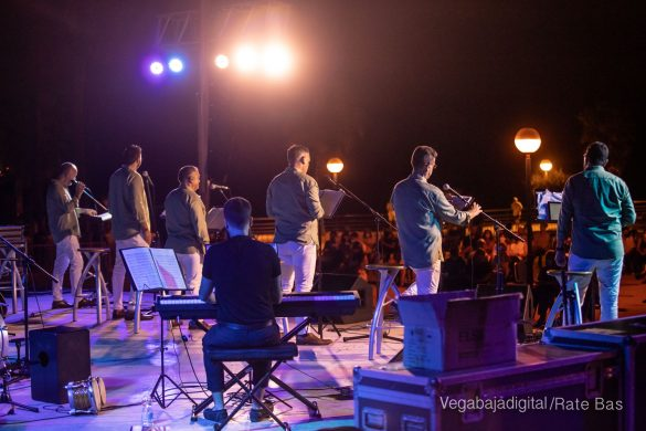 """Sette Voci pone fin al """"Verano Musical Orihuela Costa 2021"""" 21"""
