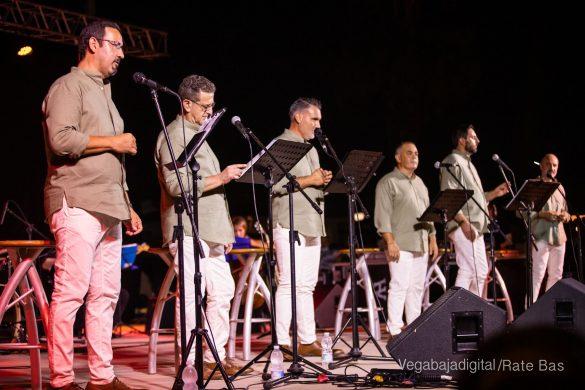 """Sette Voci pone fin al """"Verano Musical Orihuela Costa 2021"""" 26"""