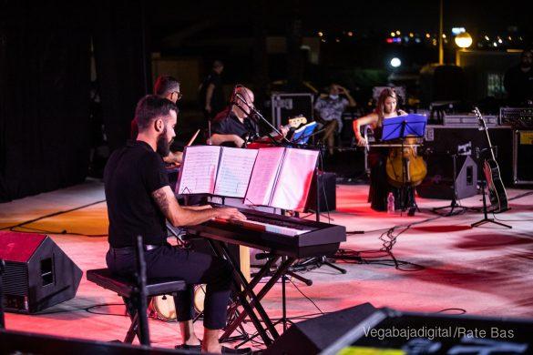 """Sette Voci pone fin al """"Verano Musical Orihuela Costa 2021"""" 28"""