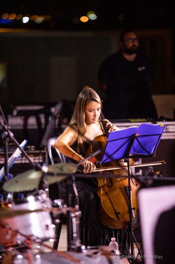 """Sette Voci pone fin al """"Verano Musical Orihuela Costa 2021"""" 29"""