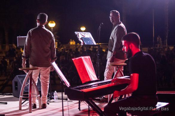 """Sette Voci pone fin al """"Verano Musical Orihuela Costa 2021"""" 30"""