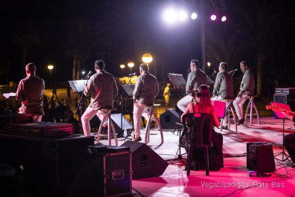 """Sette Voci pone fin al """"Verano Musical Orihuela Costa 2021"""" 31"""