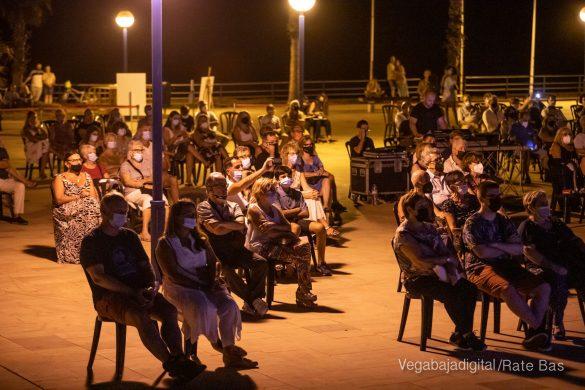 """Sette Voci pone fin al """"Verano Musical Orihuela Costa 2021"""" 32"""