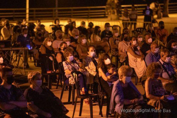 """Sette Voci pone fin al """"Verano Musical Orihuela Costa 2021"""" 33"""