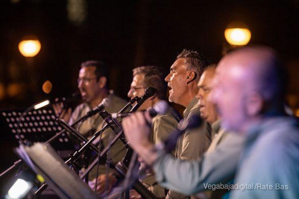 """Sette Voci pone fin al """"Verano Musical Orihuela Costa 2021"""" 35"""