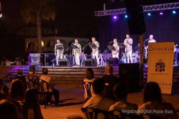 """Sette Voci pone fin al """"Verano Musical Orihuela Costa 2021"""" 43"""