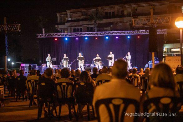 """Sette Voci pone fin al """"Verano Musical Orihuela Costa 2021"""" 44"""