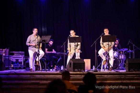 """Sette Voci pone fin al """"Verano Musical Orihuela Costa 2021"""" 46"""