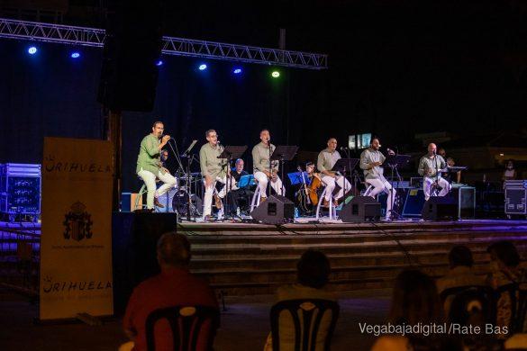 """Sette Voci pone fin al """"Verano Musical Orihuela Costa 2021"""" 48"""