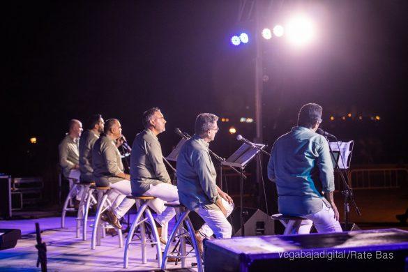 """Sette Voci pone fin al """"Verano Musical Orihuela Costa 2021"""" 49"""