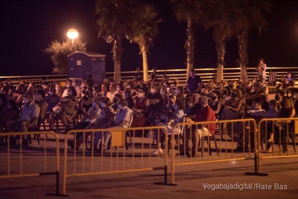 """Sette Voci pone fin al """"Verano Musical Orihuela Costa 2021"""" 56"""