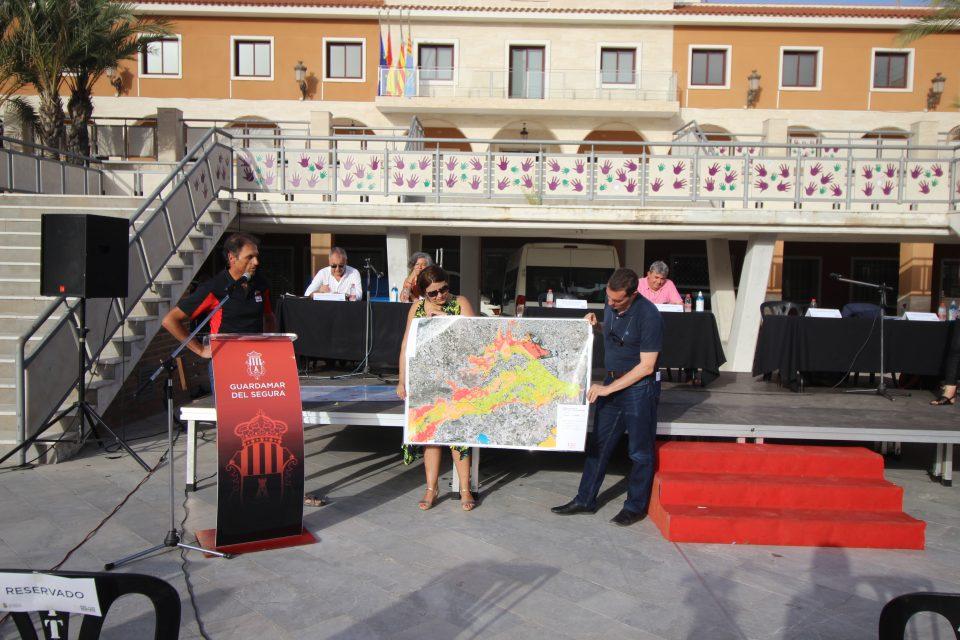 Presentan en Guardamar el resultado del proceso de participación del Plan Vega Renhace 6
