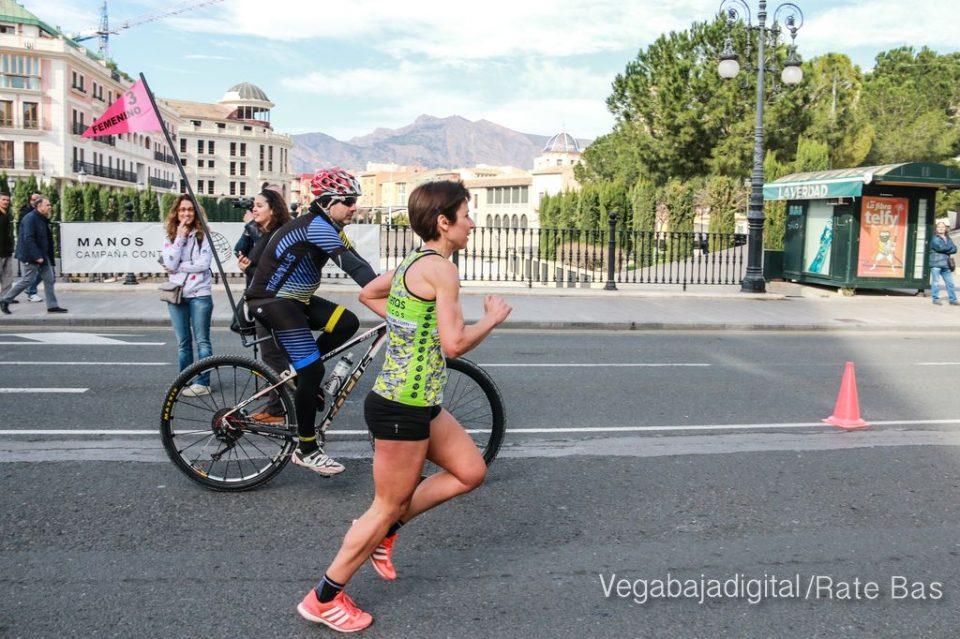 Casi 2.000 personas acuden a la XXI Media Maratón de Orihuela 6